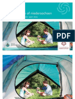 camping map of niedersachsen