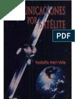Comunicacion por satelite Rodolfo Neri Vela