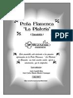 Peña Flamenca La Plateria