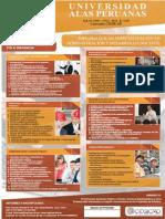 Diplomados de Especialización en  Administración y Desarrollo Docente
