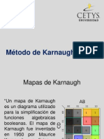 Metodo de Karnaugh