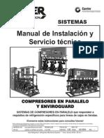 Manual de Instalación de Racks