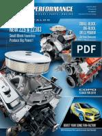 2014 Chevrolet Performance Catalog
