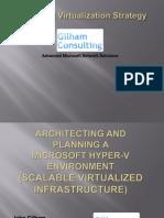 Gilham Consulting Microsoft Virtualization 2008 1225903444539390 8