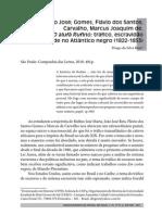 Resistencia negra no Brasil