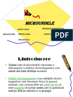 Microunde