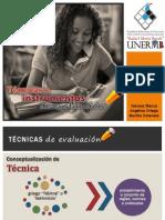 Técnicas_evaluacion