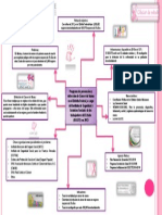 Mapa Conceptual de La Evaluación de La PP de Cáncer de Mama ISSSTE DF