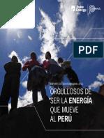 Reporte Sostenibilidad 2011_Perú