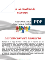Proyecto El Juego