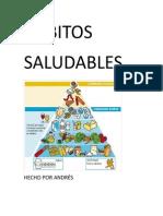 Textos informativos sobre salud