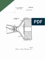 Us 2627160 patent