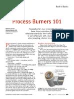 Burner Furnace