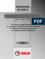 New Caldariello 24kis c