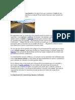 La Importancia de Construir Pavimentos Resistentes
