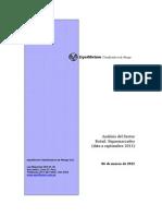 Análisis Del Sector Retail (1)