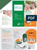 Brochure Bazile Telecom