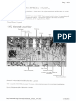 Marshall Circuits 101 - Pages 1-4