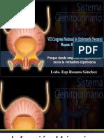 Infeccion Urinaria-REDVENEO