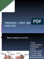 PNS Anatomy