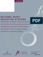 National Music Education Systems AEC