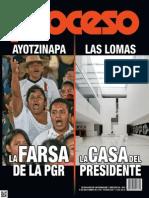 246060601 La Farsa de La Pgr Revista Proceso 1984