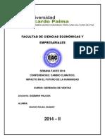 CONFERENCIAS DEL CAMBIO CLIMATICO.docx