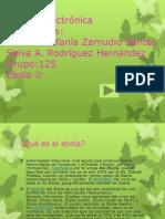 Revista electrónicapagina161