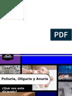 Poliuria, Oliguria y Anuria-REDVENEO
