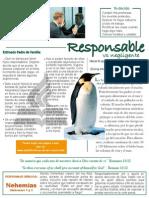 Responsible 8