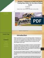 math and sports webquest-3