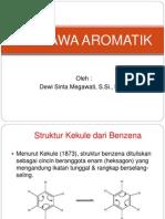 3.Senyawa Aromatik (Edit)