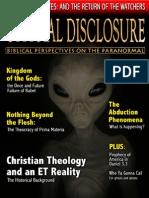 Full Disclosure PART 3