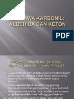 5.ALDEHIDA & KETON