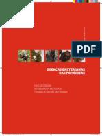 Doencas Bacterianas Das Pomoideas
