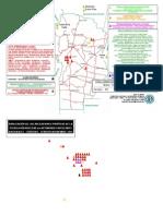 HUGO MARTIN ATOMICA CORDOBA MAPA ACTIVIDADES DIVULGACION CNEA NOVIEMBRE 2014
