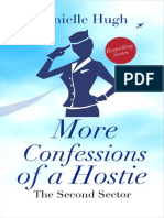 More Confessions of a Hostie