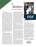 June04 Beehive