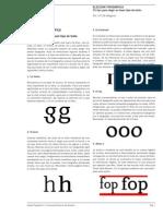 15 Tips Para Elegir Un Buen Tipo de Texto