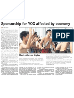 Sports Council Could Take Charge of Athletes if NSAs Are Not Capable, 10 Apr 2009, Straits Times