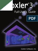 Voxler 3 Full Guide