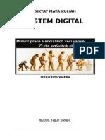 # Sistem Digital