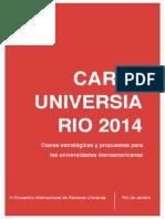 Carta Rio Final