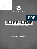 1 Life to Live Training Manual