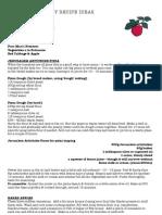 Fife Diet January Recipes PDF
