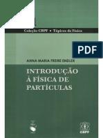 A M F Endler - Introdução à Física de Partículas [2010] [110 Pgs] [Coleção Cbpf - Tópicos de Física - 01]