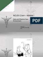Nclex Module i