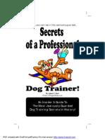 The Koehler Method Of Guard Dog Training Download