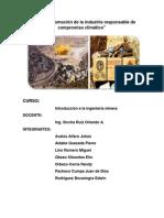 Proyecto Final - explosivos para mineria