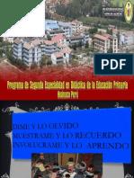 SESIÓN DEL DÍA SABADO